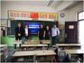 """""""希沃公益行""""——以信息化助力偃师课堂教学促进质量提升"""