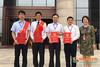 贛南醫學院三項科技成果獲2018年度江西省科學技術獎勵