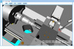 3D虚拟仿真系统