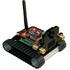 SRV1开源无线可移动机器人