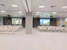 仁禾信息助力百亿级半导体工厂多媒体会议系统项目