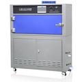 导电涂料测试紫外线耐气候老化试验箱