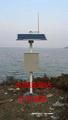 九州晟欣水質浮標監測站入駐新疆阿克蘇