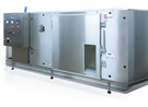 Armfield品牌  FT36气流流化床制冷机
