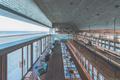 书刊扫描仪为公共图书馆数字化保驾护航