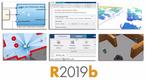 软件更新 | MATLAB R2019b 全球发布!