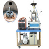 MSM25-4金屬熔煉封管爐