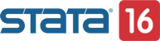 Stata16 數據統計分析軟件-【StataCorp LLC官網授權】