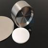 厂家直销 科研实验专用 高纯金属钛靶材 Ti靶材 磁控溅射靶材 电子束镀膜蒸发料