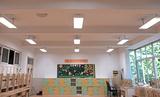 四聯光電 專利護眼教室燈 黑板燈 SSH110 SSM310 30-36W 無頻閃 高顯指 發明專利產品