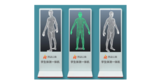 学生体质健康智能监测一体机(国家学生标准体测+青少年体适能+体型体态+运动心率+智慧体育)