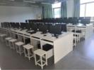 台式机房微机室电脑教室培训室电脑桌