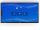 NEC交互式智能平板NETRIX NS651R、NETRIX NS751R、NETRIX NS861R 参数  65英寸、75英寸、86英寸