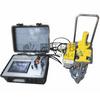 旺轩科技智能路面层间粘结强度拉拔试验仪WXLB-20F