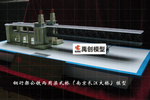 道路桥梁与隧道工程模型-桥梁模型厂家