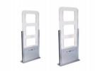 单通道RFID高频安全门+图书馆自助式硬件服务+R2000-H+三维监测,