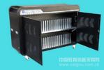電子書包配套系統集成式充電手推車