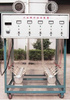 工業鍋爐演示模型