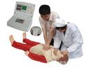 心肺复苏模拟人SBK-CRP580