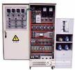 北京環科聯東廠家供應高級電工電拖實訓考核裝置(PLC控制)安全可靠