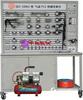 气动PLC控制实验台(铝槽式,单面)