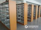 合肥廠家直銷 鋼制書架 學校書柜