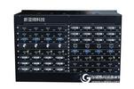 SDI/HDMI/DVI/VGA/AV/YPBPR/FIBER混合矩陣64X64