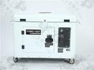 15kw靜音柴油發電機
