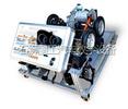 高职院校新能源汽车专业教学设备 V5电机驱动及制动教学实训台