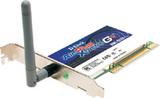 DWL-G520+A  802.11g 54M PCI 无线网卡