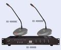 HS-8100多功能数字会议系统
