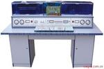 TYKJ-2002A7型变频空调制冷制热综合实验设备