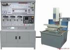 BPWMSKS-802CMA型數控銑床綜合技能實訓智能考核系統(網絡型)