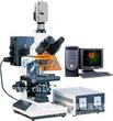 阳光板材显微镜