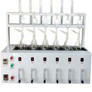 亚欧 水质硫化物酸化吹气仪?DP-600S