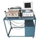 美华仪稳态平板法绝热材料导热试验台 型号:MHY-27613
