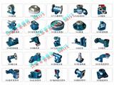 BR-M09测绘用装配体、齿轮泵、阀体及标准件模型(全铝制) (独家配有教学课件)