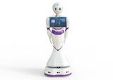 锐曼品牌  机器人  教具