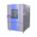 激光喷码机半导体芯片高低温湿热交变试验箱