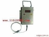 轴温传感器 矿用温度传感器