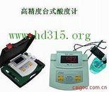 高精度台式酸度计/台式PH计 型号:XB89PHS-25C