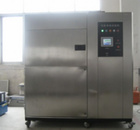 小型冷热冲击试验机 高低温冲击试验箱
