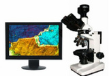 宁夏数码倒置显微镜、宁夏倒置显微镜、宁夏显微镜
