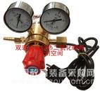 双表式电加热二氧化碳阀