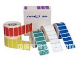 VWR 低温标签89097-594 89097-596 89097-598
