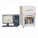 微机自动控制的快速测硫仪