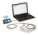 无线运动心电和运动血压测试系统