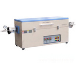 1200℃三温区开启式管式炉OTF-1200X- Ⅲ-S