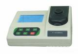 直接显示水样的甲醛浓度值的水中甲醛测定仪