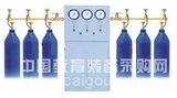 医用自动氧气汇流排